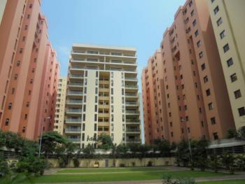 4 Bedroom Flats, All Rooms En Suite, Ocean Parade Towers, Banana Island, Ikoyi, Lagos, Flat for Rent