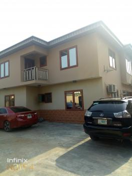 Newly Renovated and Well Finished with Architectural Designed Most Luxurious Executive 2 Bedroom Apartment, Seaside Estate, Off Badore Road, Badore, Ajah, Lagos, Flat for Rent