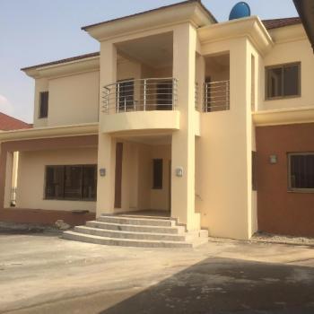 Executive 5 Bedroom Fully Detached Duplex with Bq, Kado, Kado, Abuja, Detached Duplex for Rent