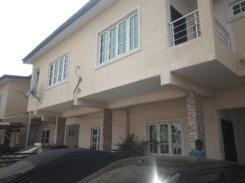 4 Bedroom Terraced House, Phase 2, Lekki Gardens Estate, Ajah, Lagos, Terraced Duplex for Rent