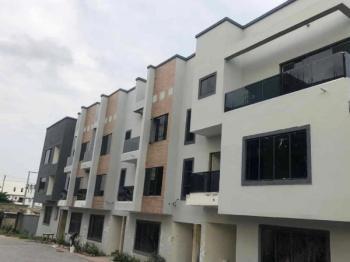 1 Unit of Four (4) Bedroom Terrace Duplex (with Bq), Turnbull Road, Old Ikoyi, Ikoyi, Lagos, Terraced Duplex for Sale
