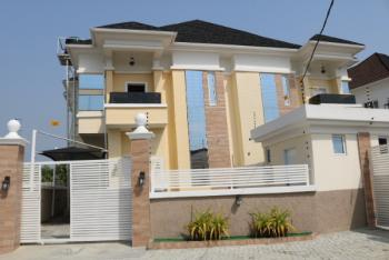 Brand New and Superbly Finished Luxury 4 Bedroom Semi Detached House with Boys Quarters, Thomas Estate, Ajah, Lagos, Semi-detached Duplex for Sale