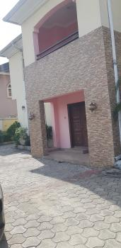 Luxury Executive Terrace  4 Bedroom Duplex with 2 Room Bq, Peter Odili Road After Lesuka, Trans Amadi, Port Harcourt, Rivers, Terraced Duplex for Rent