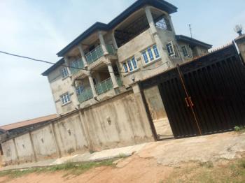 Decent 2 Bedroom Flat All Tiles Floor, Abiola Farm Estate, Ayobo, Lagos, Flat for Rent