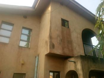2 Bedroom Semi Detached Duplex, Lambe, Obafemi Owode, Ogun, Semi-detached Duplex for Sale