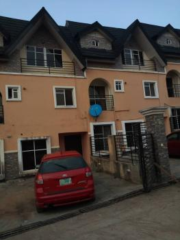Luxury 4 Bedroom Terrace Duplex, All Rooms En Suite in a Serene Environment, Journalist Estate,  Lagos Ibadan Expressway, Berger, Arepo, Ogun, Terraced Duplex for Rent