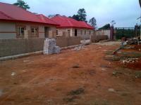 3 Bedroom Bungalow, , Mowe Ofada, Ogun, 3 Bedroom House For Sale