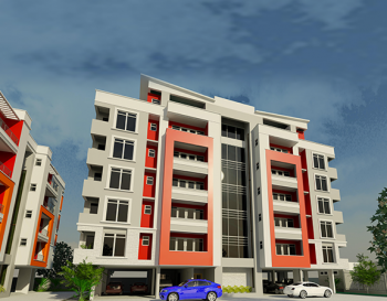 Luxury 3 Bedroom Apartments + Maids Room, Palace Road Oniru, Opposite City of David, Oniru, Victoria Island (vi), Lagos, Block of Flats for Sale
