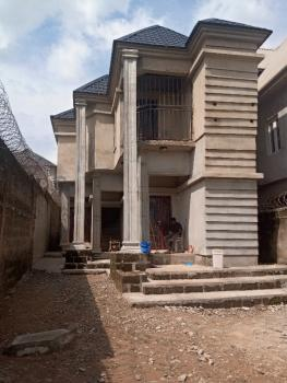 Decent 4 Flats of 2 Nos of 2 Bedroom Flats, All Tiles Floor with 2 Nos of Mini Flat, Peace Estate, Baruwa, Ipaja, Lagos, Flat for Sale