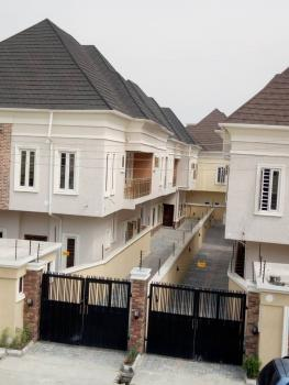 Luxury Brand New 3 Bedroom Semi Detached Duplex, Chevy View Estate, Lekki, Lagos, Semi-detached Duplex for Sale