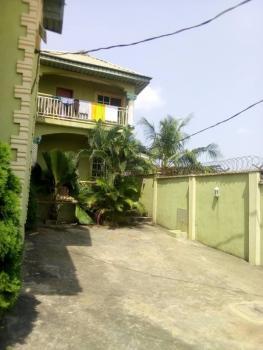 Blocks of Flats, Toll Gate Bus Stop, Sango Ota, Ogun, Block of Flats for Sale