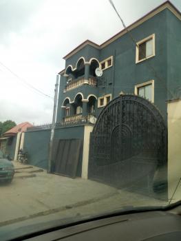 Block of 6 Flats, Mafoluku Road, Mafoluku, Oshodi, Lagos, Block of Flats for Sale