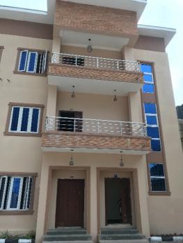 Brand New 3 Bedroom Flat (self Serviced), Oral Estate, Lekki Phase 2, Lekki, Lagos, Flat for Rent