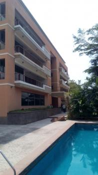 Nicely Built Serviced 3 Bedroom Flat with a Room Boys Quarters, Maitama District, Abuja, Flat for Rent