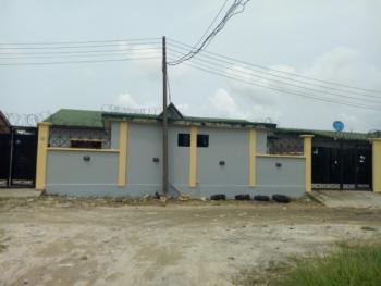 Well Located Luxury 3 Bedroom Bungalow, Abraham Adesanya Estate, Ajah, Lagos, Semi-detached Bungalow for Sale