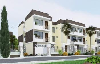 Five Bedroom Terrace Duplex, Wuye, Abuja, Terraced Duplex for Sale