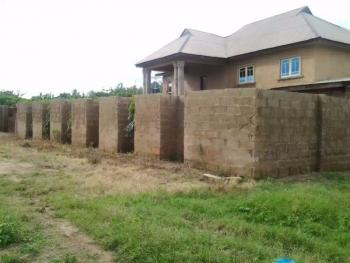 4 Bedroom Duplex, Osogbo, Osun, Detached Duplex for Sale