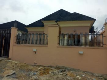 Lavishly Finished 3 Bedroom Bungalow, Abraham Adesanya Estate, Ajah, Lagos, Semi-detached Bungalow for Sale