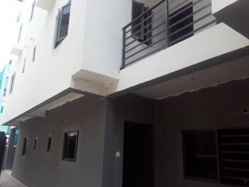 Brand News 3 Bedroom Terrace Duplex, Agungi, Lekki, Lagos, Terraced Duplex for Rent