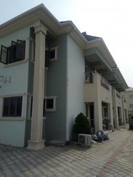 a Very Clean Specious 4 Bedroom Terrace, Green Land Estate, Olokonla, Ajah, Lagos, Terraced Duplex for Sale