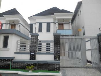 5 Bedroom Detached Duplex with Excellent Finishing, Osapa, Lekki, Lagos, Detached Duplex for Sale