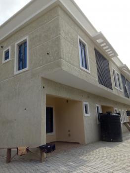 Tastefully Finished Two Bedroom Terrace Duplex, Green Land Estate, Olokonla, Ajah, Lagos, Terraced Duplex for Sale