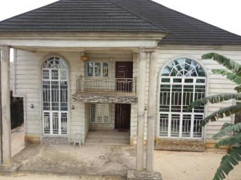 Exclusive Lavishly Built 8 Bedroom Duplex, Mgbuoba Before Nta Gate, Uzuoba, Port Harcourt, Rivers, Detached Duplex for Sale