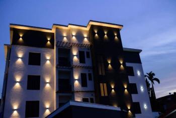 (pg077) Newly Built of 6 Nos of 3 Bedroom Flats, Allen, Ikeja, Lagos, Block of Flats for Sale