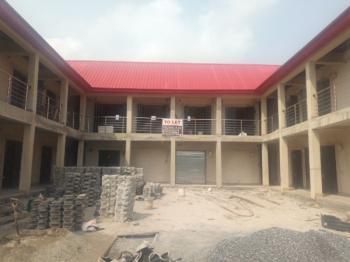 Newly Built Lock Up Shops, Shapati, Bogije, Ibeju Lekki, Lagos, Shop for Rent