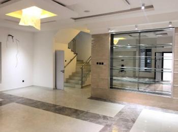 Brand New Luxury 5 Bedroom Duplex, Chevy View Estate, Lekki, Lagos, Detached Duplex for Rent