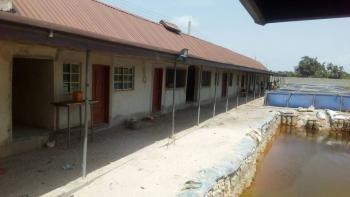 Functional Fish Farm on 8 Plots of Land, Awoyaya, Ibeju Lekki, Lagos, Commercial Land for Sale