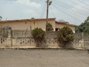 Luxurious 4 Bedroom Bungalow at Bashorun, Oluwokekere, Bashorun, Agodi, Ibadan, Oyo, Terraced Bungalow for Sale
