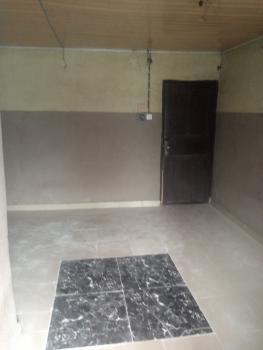 Mini Flat, Off Akinhanmi, Ojuelegba, Surulere, Lagos, Mini Flat for Rent