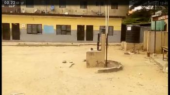 Purpose Built School on 3500sqm Land, Boladale/ Sehinde Calisto Street, Off Apapa/oshodi Express, Oshodi, Lagos, Mixed-use Land for Sale