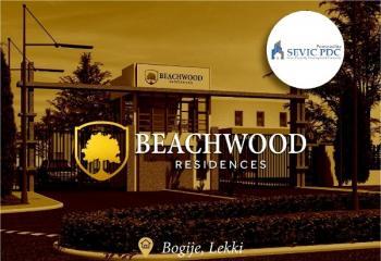 Beachwood Residence , Lekki, Within Beachwood Estate in Lakowe Golf, Lakowe, Ibeju Lekki, Lagos, Land for Sale