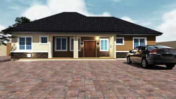 4 Bedroom Bungalow, Aluu, Choba, Port Harcourt, Rivers, Detached Bungalow for Sale