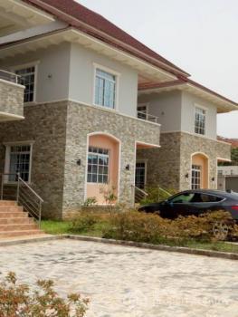 Brand New Diplomatic 4bedoom Terrace Duplex, Servant Quarters, Pool,gym & Club House, Lush Green Area, in a Serene Neighborhood, Katampe Extension, Katampe, Abuja, House for Sale