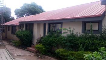 1 Bedroom Serviced Apartment, Briggs Wenike Close, Utako, Abuja, Terraced Bungalow for Rent