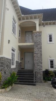 Luxury 4 Bedroom Semi Detached Duplex, Off Adamu Alero Street, Guzape District, Abuja, House for Rent