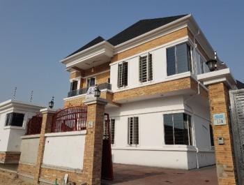 Super Spacious Modern 5bedroom Fully Detached Duplex Mansion, Oral Estate, Chevron, Lekki Expressway, Lekki, Lagos, Detached Duplex for Sale