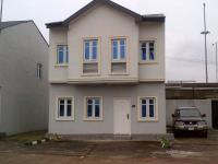 A Well Finished 3 Bedroom Detached House , Ebute Metta West, Yaba, Lagos, 3 Bedroom Flat / Apartment For Sale