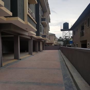 Modern and Contemporary 2 Bedroom Flat with Bq (24/7 Power), Oral Estate, 2nd Tollgate, Lafiaji, Lekki, Lagos, Flat for Rent