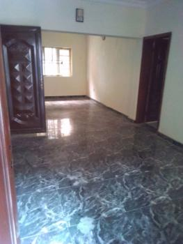 a Brand Newly Built  Spacious 2 Bedroom Flat, Isolo Road, Mushin, Lagos, Flat for Rent