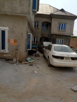 a Brand Newly Built Lovely and Spacious 2 Bedroom Flat, Alapere, Ketu, Lagos, Flat for Rent