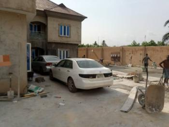 Brand Newly Built Lovely and Spacious 2 Bedroom Flat, Alapere, Ketu, Lagos, Flat for Rent