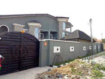 Luxurious 4 Bedroom Duplex, Tangerine Street, Alalubosa Gra, Alalubosa, Ibadan, Oyo, Semi-detached Duplex for Sale