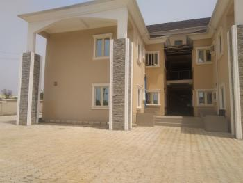 Brand New Two Bedroom Flat, Jahi, Abuja, Flat for Rent