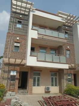 a Nicely Serviced Apartment, Well Finished and in a Nice Environment, Wuse 2, Abuja, Terraced Duplex for Rent