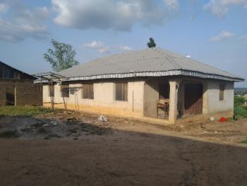 Pocket Friendly Twin Bungalow at Moniya, Tose, Moniya Off New Oyo Road, Moniya, Ibadan, Oyo, Detached Bungalow for Sale
