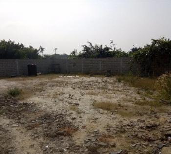 1250sqm Land, Bank Road, Parkview, Ikoyi, Lagos, Residential Land for Sale
